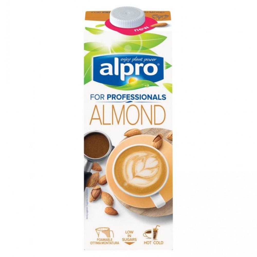 Alpro Almond Professionals