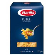 Макароны Barilla Fusilli №98 фузилли 500 г