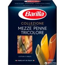 Макаронные изделия Barilla Mezze