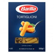 Макаронные изделия Tortiglioni №83 Barilla к/у 500г.