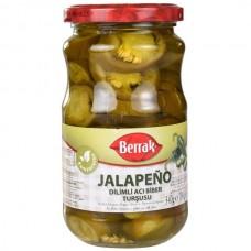 Berrak Jalapeno Slices