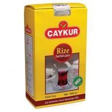 Чай чёрный листовой Caykur Rize Turist Cayi Турция