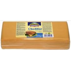 Сыр Cheddar