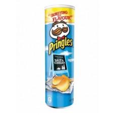 Чипсы Pringles Salt & Vinegar
