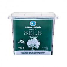 Маслины вяленые Marmarabirlik черные 2XS
