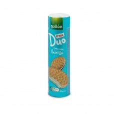 Печенье Duo Vanille
