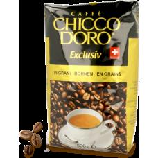 Кофе новинка  Chicco d'Oro