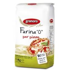 Мука Farina 0 per Pizze Granoro