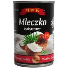 Кокосовое молоко M K