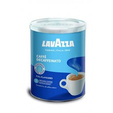 Lavazza Café Molido Espresso Dek Classico