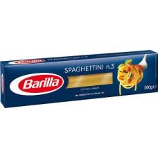 Макароны Barilla Spaghettini №3 спагеттини 500 г