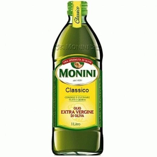 Оливковое масло Monini Classico extra virgine