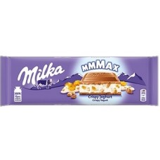 Milka Crispy Joghurt