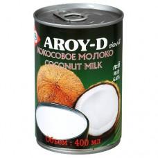 Молоко кокосовое 60% Aroy-D