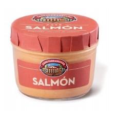 Паштет casa tarradellas salmon 125 г