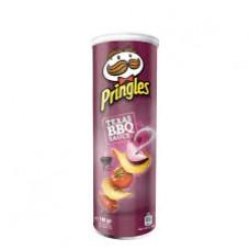 Чипсы Pringles Barbekü Soslu Cips