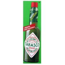 Соус Tabasco перцевий зелений