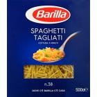 Макароны Barilla Spaghetti Tagliati Спагетти Тальяти 500 г