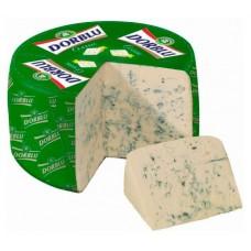Сыр Dorblu с голубой плесенью 50% 2,1кг
