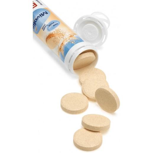 Витамины шипучки Calcium MIVOLIS 20 шт