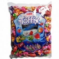 Жевательные конфеты Toffix 1 кг